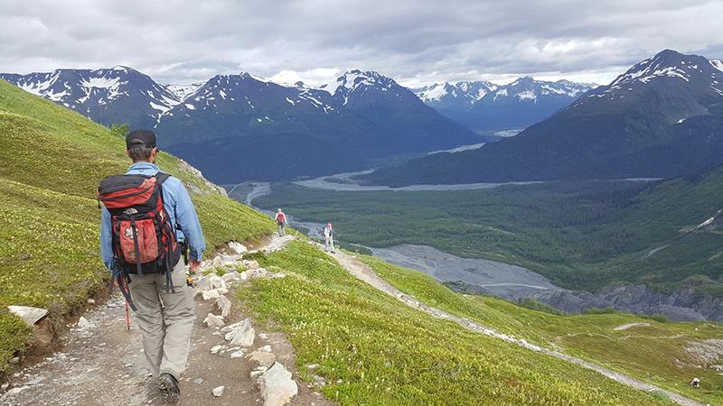 Alaska Eco Tours