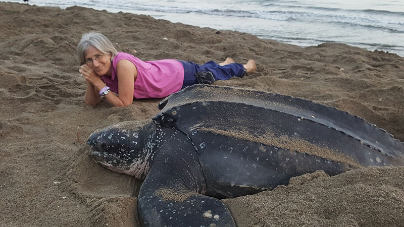 Costa Rica women's trip