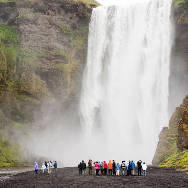 Iceland-Waterfall-Tour