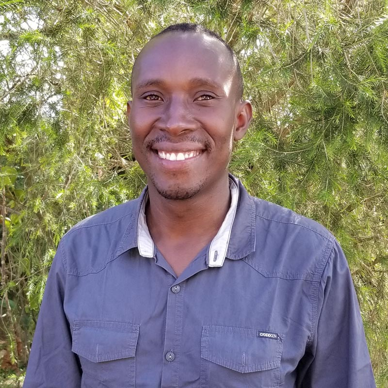 Paul Tamwenya