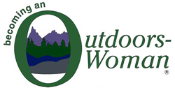 Becoming An Outdoors Woman Trips