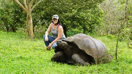 Galapagos Ecuador Trips For Women