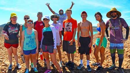 Student Eco Tours