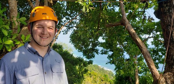 Costa Rica Science trips for students