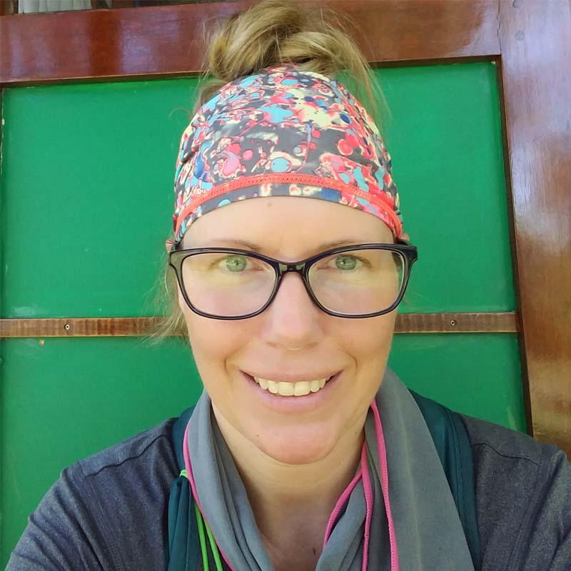Kelly Van Lannen