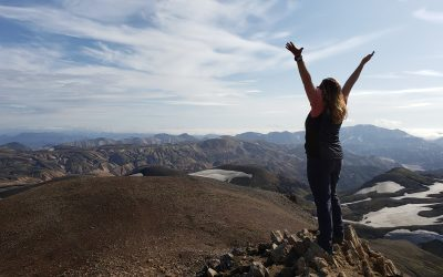 Iceland Womens Hiking Adventure: Laugavegur Trek August 2020 | First 10 Sign-Ups Save $100 by Jan 15th.