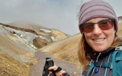 Iceland's Laugavegur Trek by Tara Short