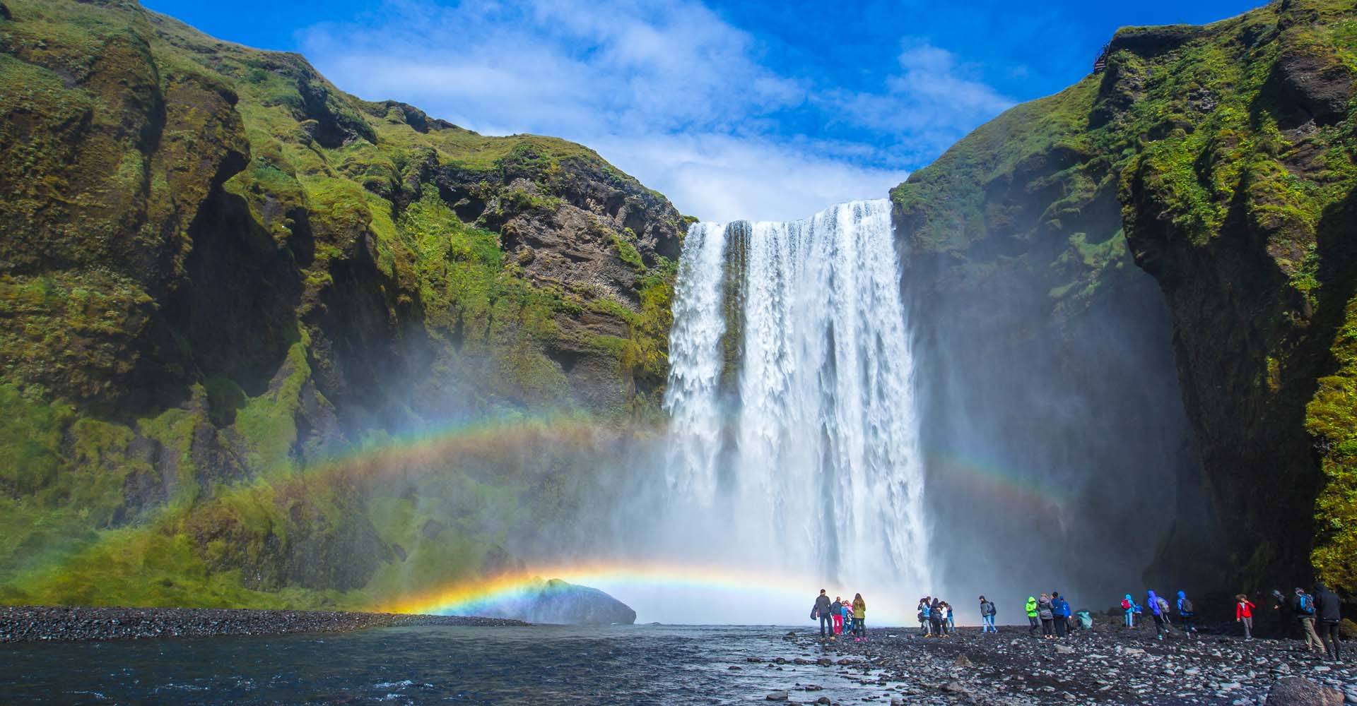 Womens Iceland Trips eco tour green edventures