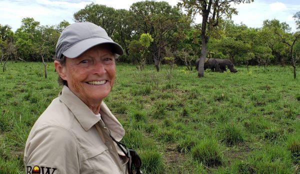 Womens Travel Adventures and Safari in Uganda