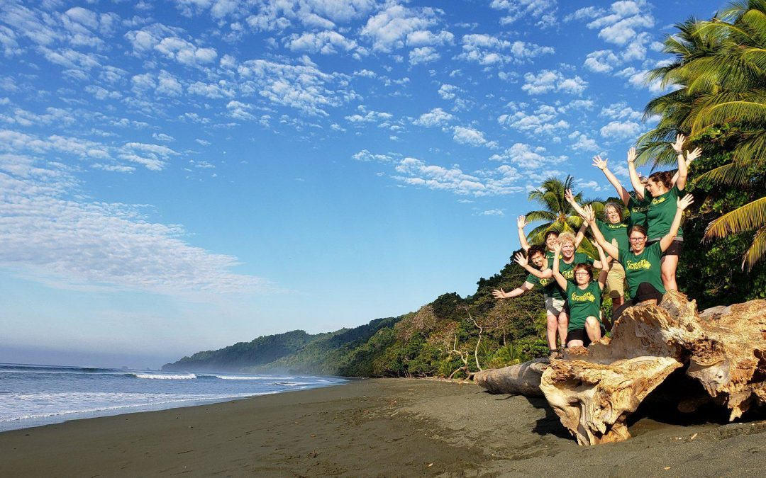 Costa Rica: Women's Adventure Wild & Off-The-Beaten Path Osa Peninsula  – (January 30-February 7, 2022)